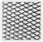 Expanded Metal Perforated Sheets